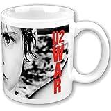 U2 - Mug War
