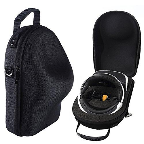 NiceCool® für Sony PlayStation VR - [PlayStation 4] Tasche Schutzhülle Reisetasche Hülle Tragen Beutel-Hülsen-bewegliches schützende Kasten Storage Box