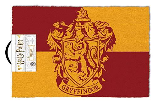 Pyramid International Harry Potter - Doormat Gryffindor