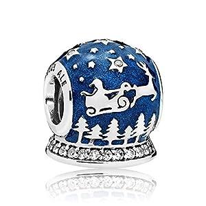 Pandora Charm Heilige Nacht 796386EN63
