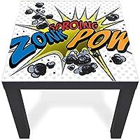 Suchergebnis auf für: Comic Tische Wohnzimmer