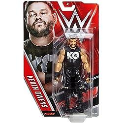 KEVIN OWENS - WWE SERIES 65 MATTEL TOY WRESTLING ACTION FIGURE