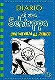 Diario di una Schiappa - Una vacanza da panico