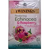 Twinings Echinacea & Raspberry Teebeutel - 4 x 20er