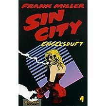 Sin City, Bd.1, Engelsduft