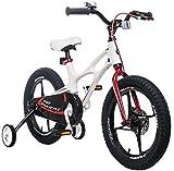 Best Vélos Royalbaby enfants - Royalbaby Vélo pour enfants Space Shuttle 16 pouces Review
