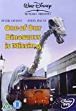 One Of Our Dinosaurs Is Missing [DVD]