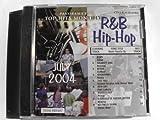 THRB 0407 R&B Hip Hop Karaoke CDG JULY 2004 Multiplex