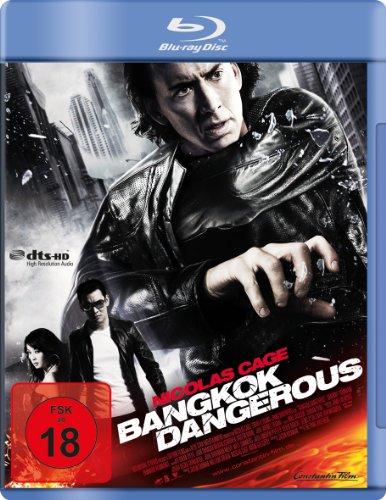 Bild von Bangkok Dangerous [Blu-ray]