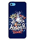 Best Phone Cases For Iphone5c - PrintVisa Designer Back Case Cover for Apple iPhone Review
