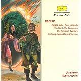 Karelia Suite/4 Legends/Bard/Oceanides/Tempest/en Saga