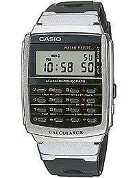 Casio Herren-Armbanduhr Collection Digital Quarz Resin CA-56-1ER