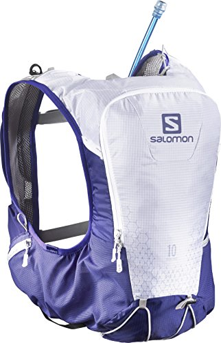 Imagen de salomon skin pro 10 , unisex adulto, azul spectrum blue , talla única alternativa