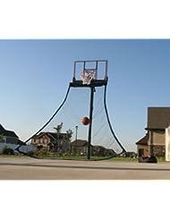 Red retornará pelota de baloncesto y canasta de fijación