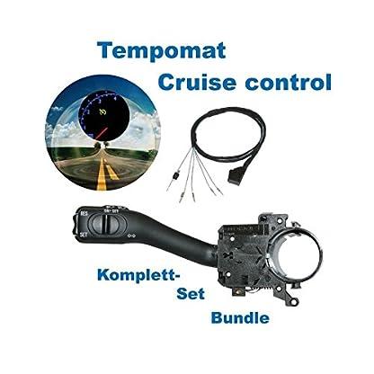 Kufatec-GRA-Tempomat-Komplettset-Diesel