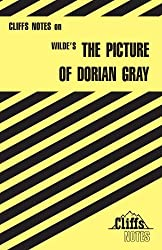 CliffsNotes on Wilde's The Picture of Dorian Gray (Cliffsnotes Literature Guides) by Stanley P Baldwin (1999-12-01)