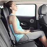 Naipo Shiatsu Nacken und Rücken Massagesitzauflage mit Wärmefunktion für Haus und Auto - 6