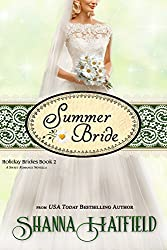 Summer Bride (Holiday Brides Book 2)