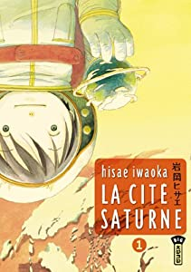 La Cité Saturne Edition simple Tome 1