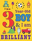 Book For 3 Year Old Boys Review and Comparison