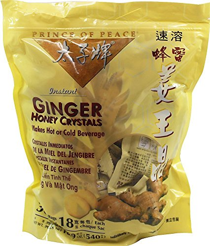 para que sirve el ginger te