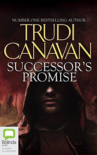 Successor's Promise: Library Edition (Millennium's Rule Trilogy)