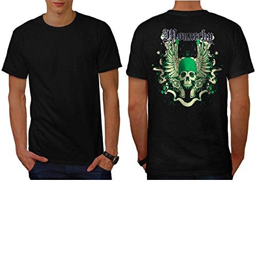 monarchy-ghost-ruler-gang-land-men-new-black-l-t-shirt-back-wellcoda