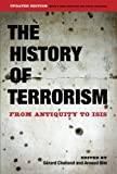 The History of Terrorism: From Antiquity to ISIS
