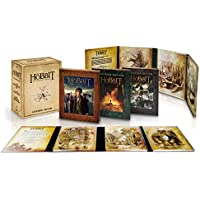 Der Hobbit: Die Spielfilm Trilogie