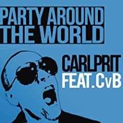 Party Around the World (Michael Mind Project Radio Edit)