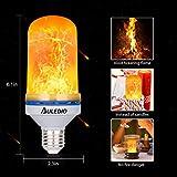 feuereffekt lampe - Vergleich von