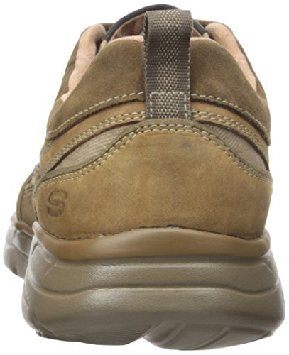 Skechers - Glides Soman, Sneaker Uomo Desert