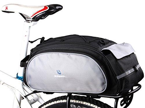 DCCN Alforja para Bicicleta