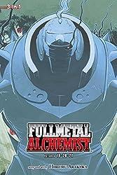 Fullmetal Alchemist, Vol. 19-21 (Fullmetal Alchemist 3-in-1) by Hiromu Arakawa (2014-03-11)