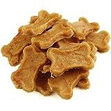 Pet Cuisine Hundesnacks Hundeleckerli Kausnacks, Huhn & Karotte Mini Knochen, 282g