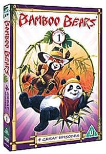 Bamboo Bears: Volume 1 [DVD]