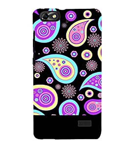 PrintVisa Designer Back Case Cover for Huawei Honor 4C (sportsshoe casuelshoe formalshoe flip Designer)