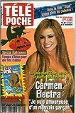 Télé Poche - n°1811 - 23/10/2000 - Carmen Electra / Scary Movie