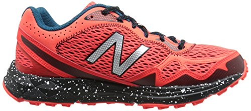 New Balance MT910 D V2 Herren Traillaufschuhe Orange (OB2 ORANGE/BLACK)