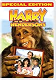 Harry & The Hendersons [Import USA Zone 1]
