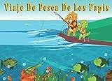 Viaje De Pesca De Los Papis