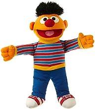 Living Puppets grande Peluche Ernie desde el Barrio sésamo 33 cm