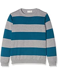 NAME IT Jungen Pullover Nitvalter Ls Knit M Nmt