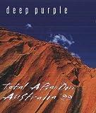 Total Abandon-Australia'99