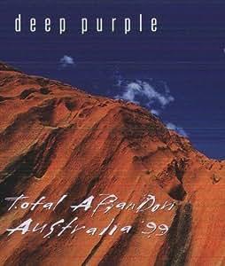 Total Abandon Live Australia '99