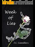 Week of Lies: A Romantic Suspense Thriller Romance