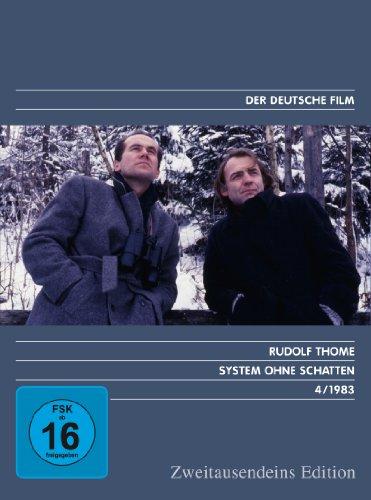 System ohne Schatten - Zweitausendeins Edition Deutscher Film 4/1983