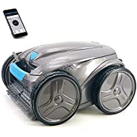 Zodiac Vortex OV 5480iQ Pro 4WD Pool Robot Remote Control Mobile App WiFi Aqualink