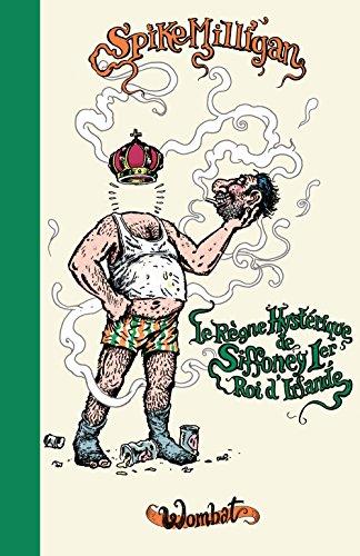le-rgne-hystrique-de-siffoney-ier-roi-d-irlande