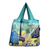 Envirosax Travel Berlin Bag 5 Roll Up Shopping Bag